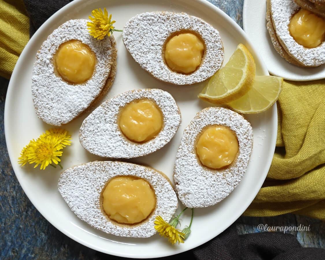Easter Egg Cookies: la Ricetta fit dei Biscotti di Pasqua