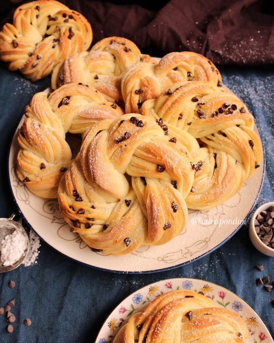 Torta Angelica: la Ricetta fit monoporzione