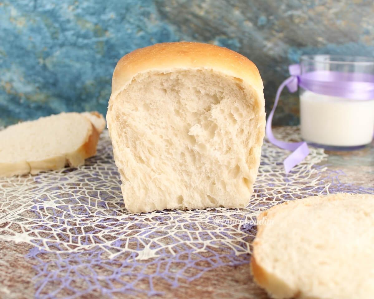 Hokkaido Milk Bread: la Ricetta del pane al latte giapponese