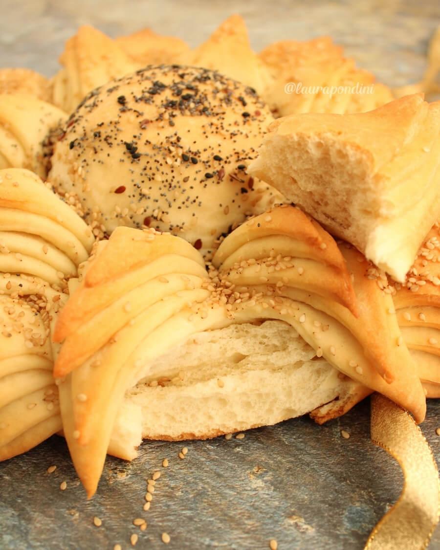 Stella di pane