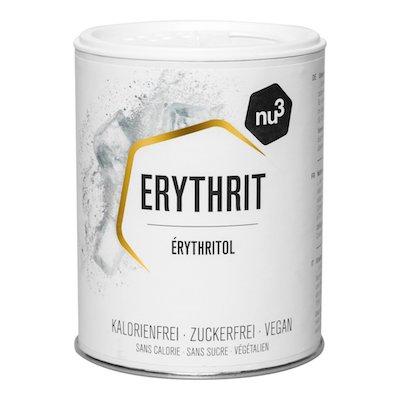 Eritritolo della Nu3