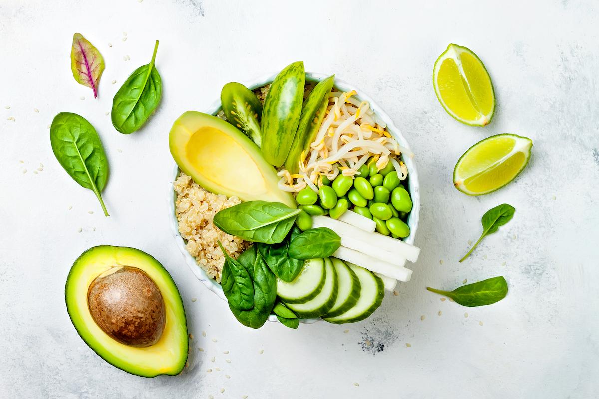 avocado benefici
