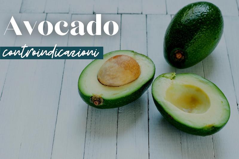 Controindicazioni dell'avocado