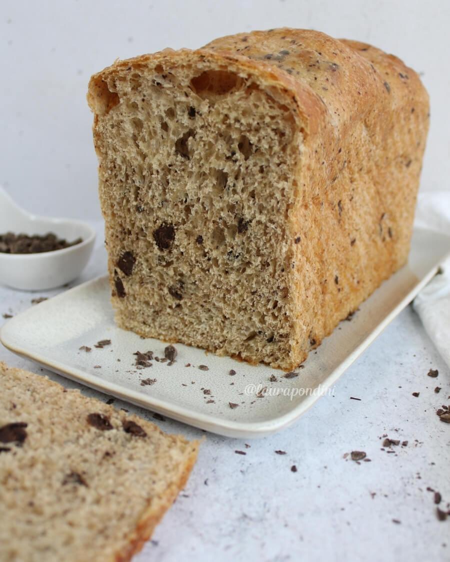 Pan brioche esubero lievito madre ricetta