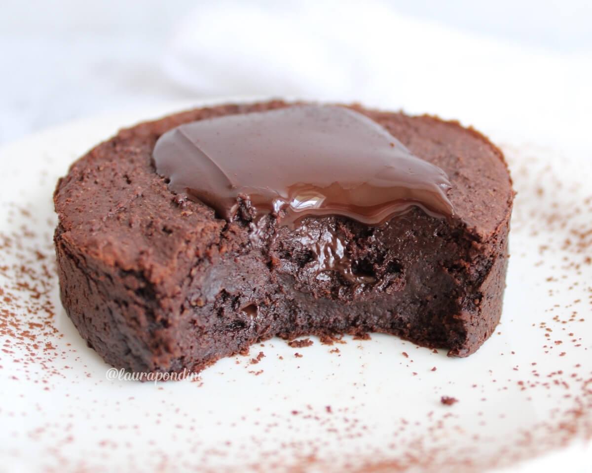 Fondente al cioccolato: la Ricetta vegan e gluten free