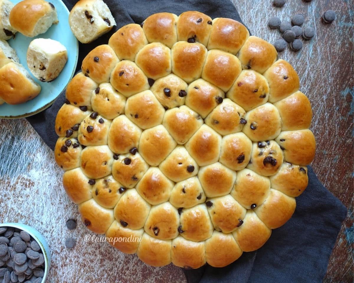 Bubble Bread: la Ricetta light, golosa e sofficissima