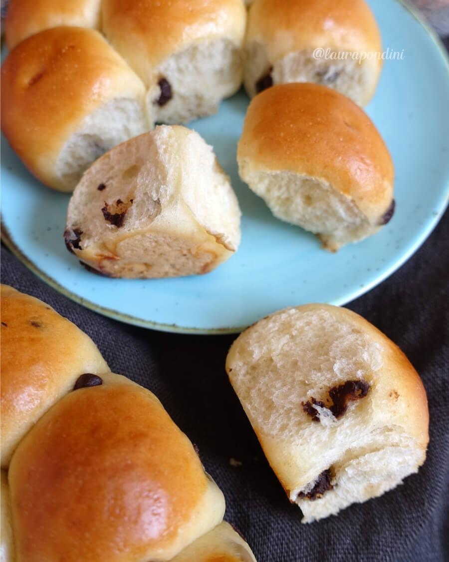 Bubble bread ricetta facile